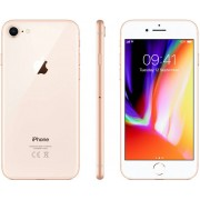 Apple iPhone 8 - 64GB Röd