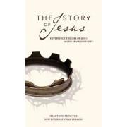 NIV, Story of Jesus, Paperback: Experience the Life of Jesus as One Seamless Story/Zondervan