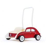 Hape Beetle Walker Red E0380