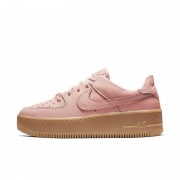 Nike Scarpa Nike Air Force 1 Sage Low LX - Donna - Rosa