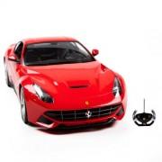 Rastar Ferrari F12 Berlinetta 1:14 Electric Rc Car