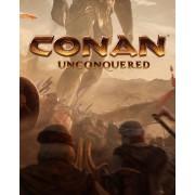 CONAN UNCONQUERED (STANDARD EDITION) - STEAM - MULTILANGUAGE - WORLDWIDE - PC