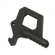 Precision Reflex Ar-15 Gas Buster Replacement Charging Handle Latches - Combat Latch For Charging Ha