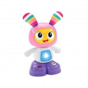 Mini Bright Beats figurák - rózsaszín BeatBelle Fisher Price