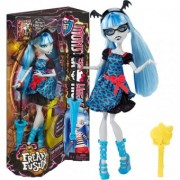 MONSTER HIGH Freaky Fusion Inspired Ghouls Ghoulia Yelps CPB36