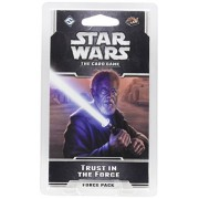 Fantasy Flight Games Trust in the Force Pack Living Card Game