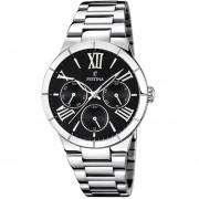Reloj F16716/2 Plateado Festina Mujer Mademoiselle