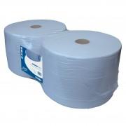 Euro Products Industrierollen poetsrollen P54004 1000m 23cm 1laags 2rollen (P54004)