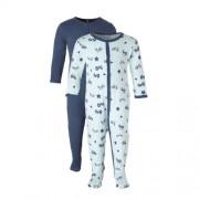 name it BABY pyjama (set van 2) (jongens)