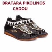 Sandale Dama Pikolinos W5K-MA0950 Black