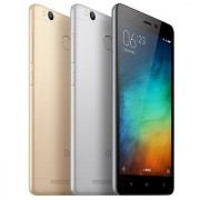 Certified Refurbished Acceptable Condition Xiaomi Redmi 3S Prime Duos Dual 32GB 3GB RAM - Mix Color
