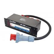 EuroLite SB-1200 Power distributor 63A