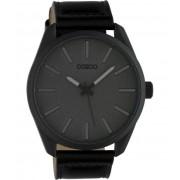 OOZOO Timepieces Horloge Zwart C10324