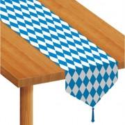 Geen Beierse versiering tafelloper