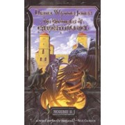 Chronicles of Chrestomanci, Volume 2: The Magicians of Caprona/Witch Week, Paperback/Diana Wynne Jones