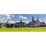 """Пазл - """"Вид Каналетто, Дрезден"""" 1000 шт"""
