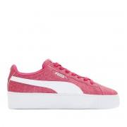 Puma Sneakers Jr Vikky Platform Glitz