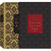 The Complete Tales & Poems of Edgar Allan Poe, Hardcover