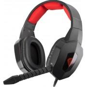 Casti cu microfon Gaming Genesis H59 (Negre)