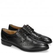 Melvin & Hamilton Jessy 6 Dames Derby schoenen