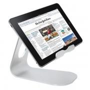 Aluminium ställ för iPad & Surfplattor