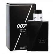 James Bond 007 Seven Intense eau de parfum 50 ml Uomo