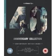 Artificial Eye 40th Anniversary Collection Volume 1: British Film