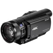 Sony FDR-AX100 4K Ultra HD-camcorder
