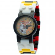 Lego Reloj de pulsera de Stormtrooper - LEGO Star Wars