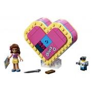 CUTIA INIMA A OLIVIEI - LEGO (41357)