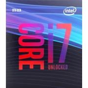 Procesor Intel Coffee Lake Core i7-9700K, 3.6 GHz, LGA 1151, 95W (BOX)