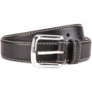 Tommy Hilfiger Men White, Black Belt