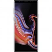 Telefon mobil Samsung Galaxy Note 9, Dual SIM, 512GB, 8GB RAM, 4G, Midnight Black