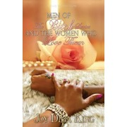 Men Of The Bitch Series And The Women Who Love Them, Paperback/Joy Deja King
