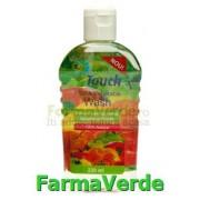 Touch Solutie Spalat Fructe si Legume 220 ml Sana Sarah