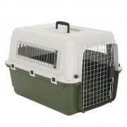 Transportín Savic Feria para perros (IATA) - Tamaño S: 51 x 67 x 47 cm (An x P x Al)