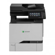 MULTIFUNCION LASER COLOR LEXMARK CX725DHE