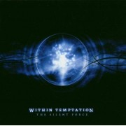 Unknown Within Temptation - Silent Force -Standard- Metal - CD
