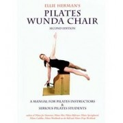 Sissel Manuale Ellie Herman Pilates Wunda Chair, inglese