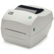 GC420D con Spellicolatore Stampante desktop Zebra GC420-200521-000
