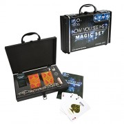 Fantasma Toys Now You See Me 2 Magic Case 150 Tricks