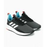 ADIDAS QUESTAR DRIVE Running Shoes For Men(Grey, Black)