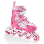 Multikids Patins Hello Kitty Tam M Multikids Rosa - BR765 BR765