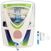 EarthRosystem RO+UF CAMRY Model47 water purifier system