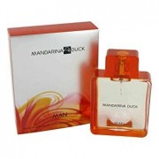 Mandarina Duck Man Eau De Toilette 100 Ml Spray - Raro (8427395980205)