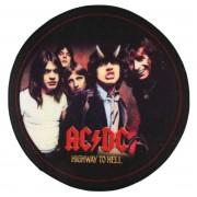 covor AC / DC - șosea - Fotografie - ROCKBITES - 100863
