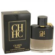 Carolina Herrera Ch Prive Eau De Toilette Spray 1.7 oz / 50.27 mL Men's Fragrances 534416