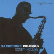 Sonny Rollins - Saxophone Colossus (0025218810524) (1 CD)