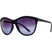 Park Avenue Cat-eye, Butterfly, Oval Sunglasses(Violet)