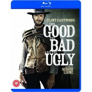 20th Century Fox The Good, the Bad and the Ugly (Remastered)